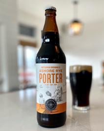 Ashore Rye Porter